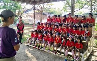 DARC School Program