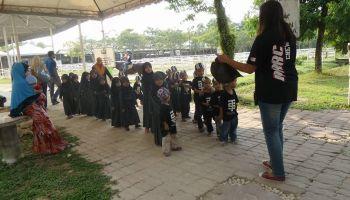 DARC Invited Anak Yatim Rumah Al-Fardaus