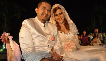 Fasha & Rasidi Wedding Extravaganza at DARC